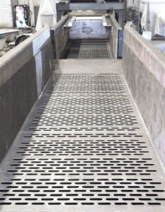 New Systems with Stiffened Steel Decks