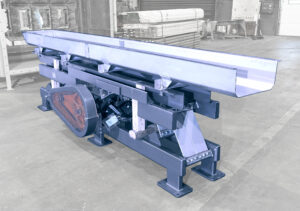 Conveyor Plastic Rubber Processing