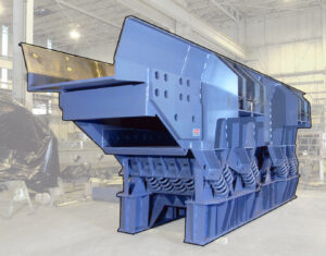Foundry Heavy Duty Feeder