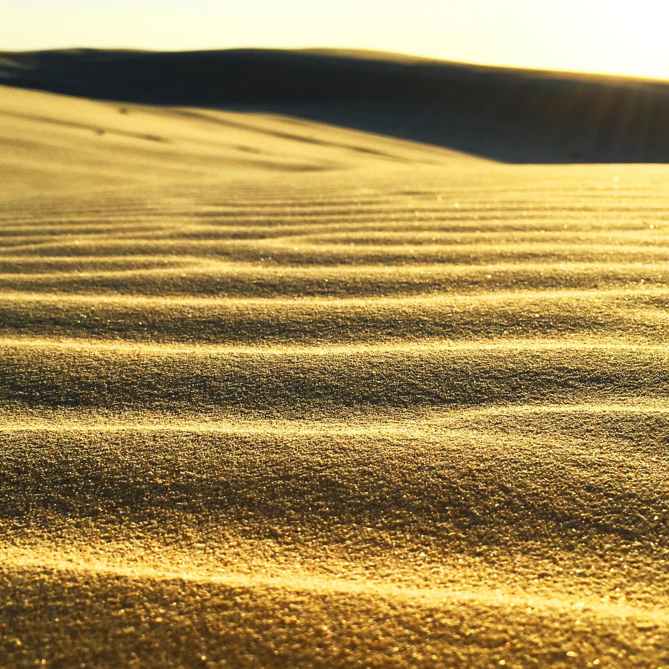 Sand Drying Equipment