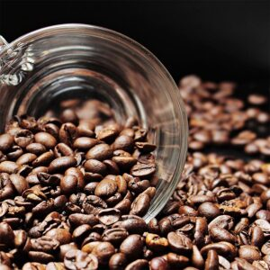 Starting Your Morning With Coffee Bean Processing